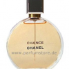 Neues Parfum: Chanel Chance