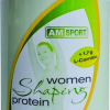 AMSPORT Women-Shaping-Protein