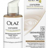 Das neue Olaz Complete Touch of Foundation