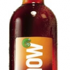 now Orange Cola: Bio Cola-Mix-Getränk