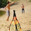 Workout mit Spaßgarantie: Speed Badminton