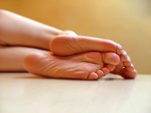 Frauen Füße Bilder