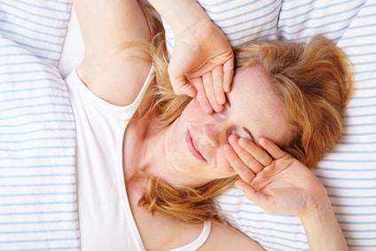 mit schlafphasenwecker aufstehen