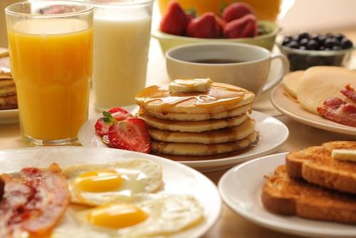 Frühstück: Die wichtigste Mahlzeit des Tages