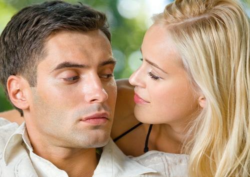 K rpersprache Das machen Frauen beim Flirten falsch - WELT