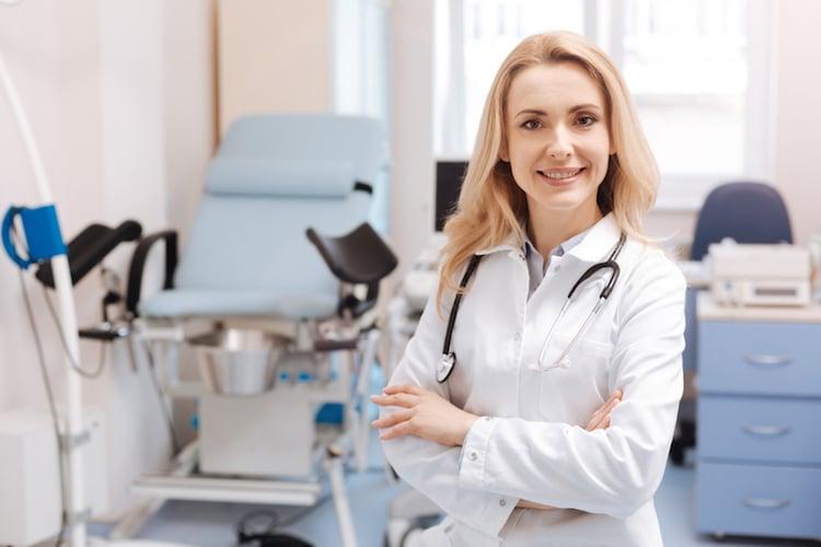 Frauenarzt | © panthermedia.net /Dmyrto_Z