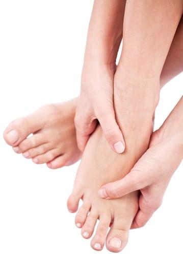 Trend Zeh-OP: Sehen so die perfekten Füße aus?