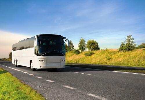 Busreise Urlaub Bus
