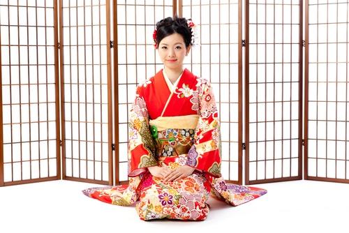 Kimono - WomensVita.de