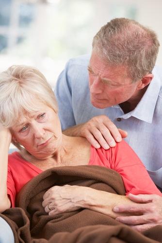 Frauen erkranken häufiger an Demenz als Männer