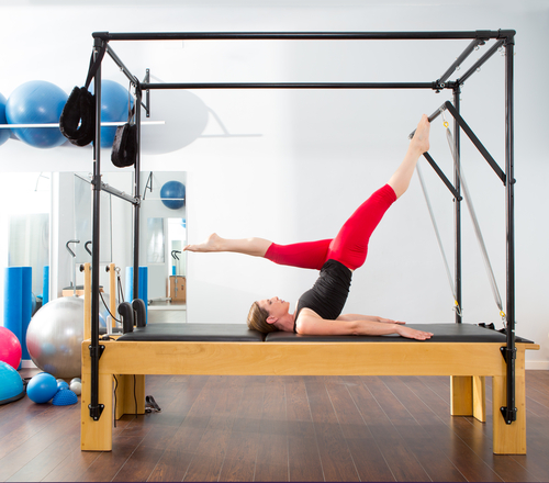 pilates new york