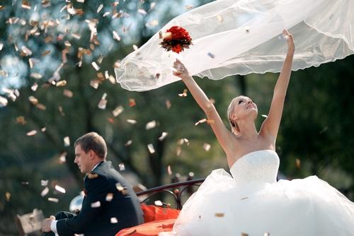 Die diesjährigen Hochzeitstrends