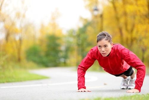 150 Minuten Sport pro Woche machen nicht nur fit, sondern senken auch das Sterberisiko