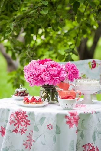 Tischdeko Deko Ideen Fur Ihr Sommerfest Womensvita
