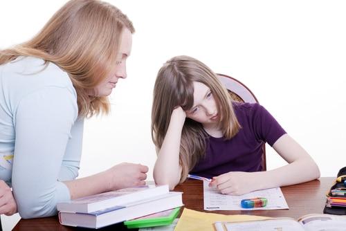 ADHS Hausaufgaben Homöopathie