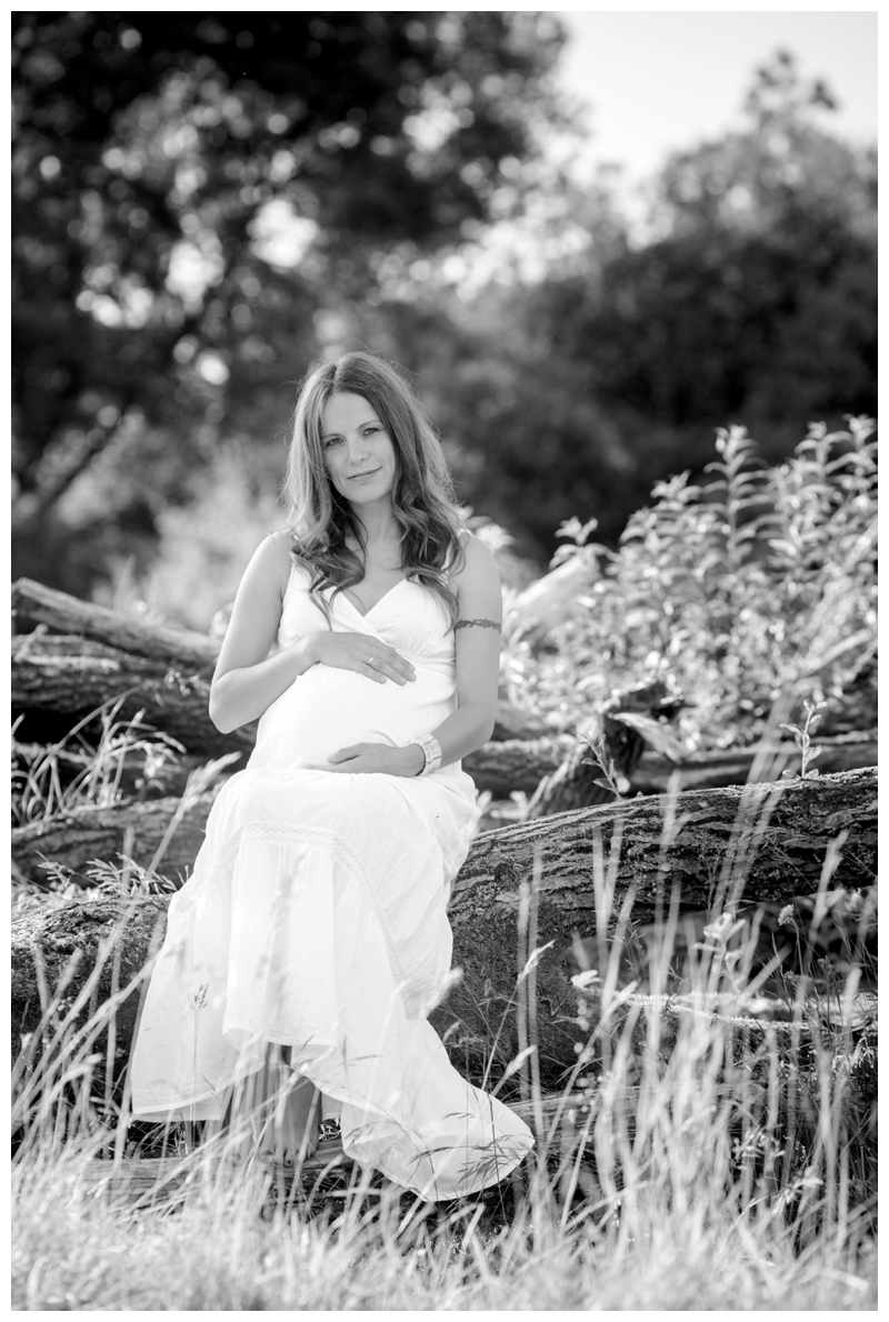 Mutter Süße Babys vor der Linse von Profi Fotografin B. Rothmund