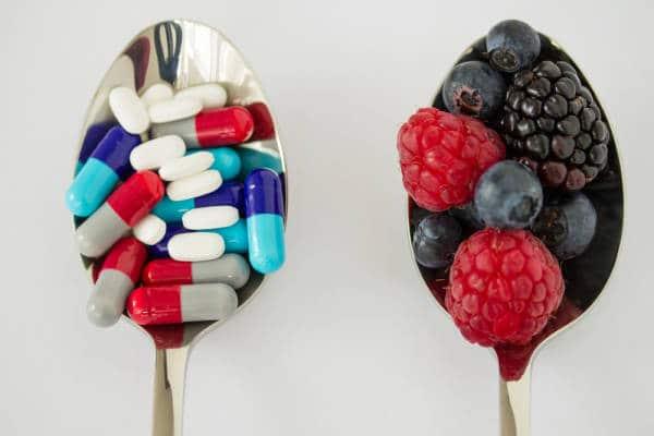 alternativmedizin medikamente naturheilkunde