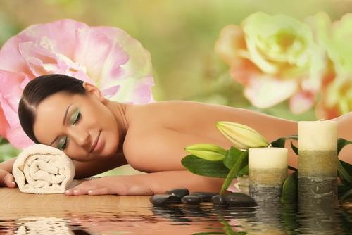 Beauty-Wochenende für Frauen