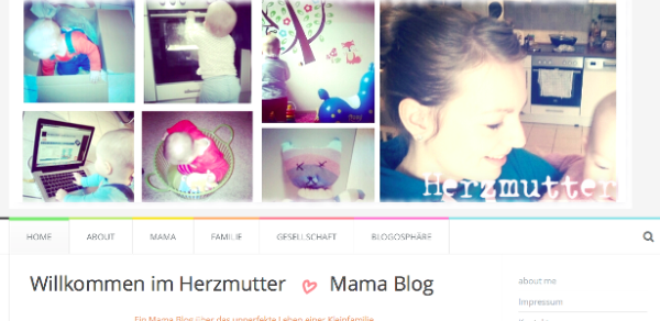 janina herzmutter blog