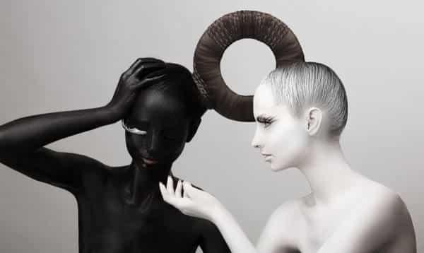 yin und yang feng shui einrichtung