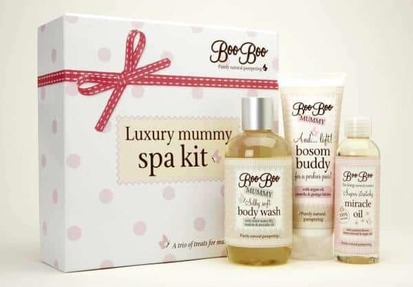 Beauty-Produkte für Schwangere