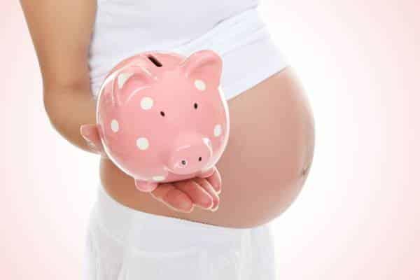 baby geld