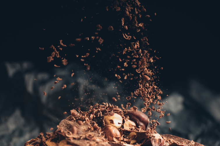 Vegane Schokolade | © panthermedia.net /AntonMatyukha