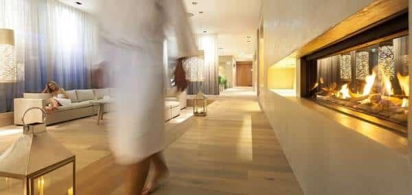spa Wellnesshotel Dolomitengolf