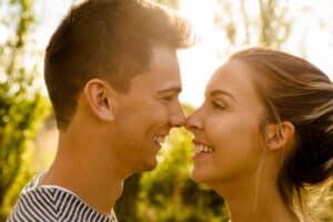 Verlieben und erobern | © panthermedia.net /Erik Reis