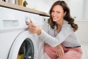 Symbolbild Sparen beim Waschen | © panthermedia.net /AndreyPopov