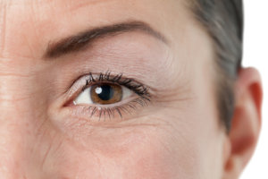 Augen werden als erstes alt |© panthermedia.net /kozzi2