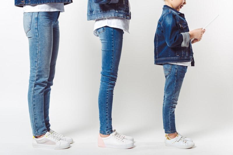 Jeans | © panthermedia.net / Y-Boychenko