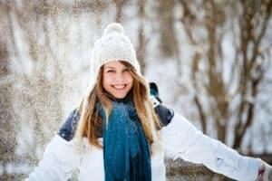 Kuschelige Wintertrends | © panthermedia.net / molka