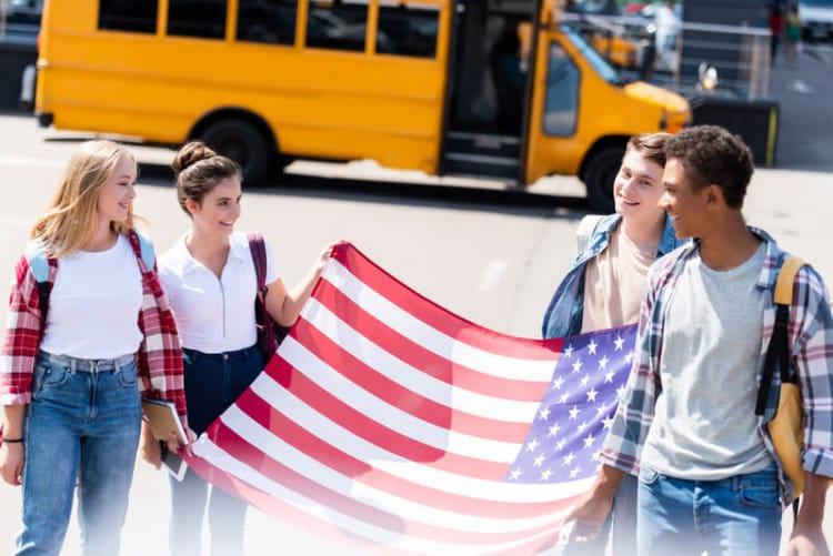 Studium in den USA |© panthermedia.net /ArturVerkhovetskiy